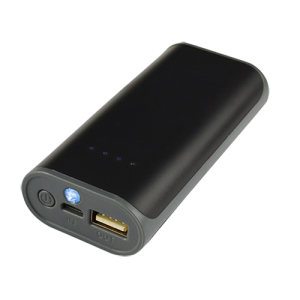 Powerbank 4.000 mAh