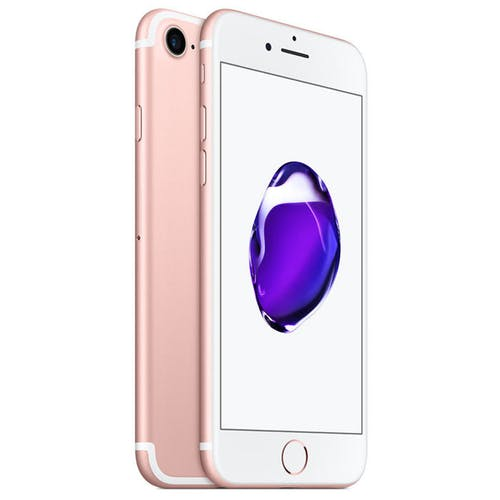 iPhone 7 Rose Goud