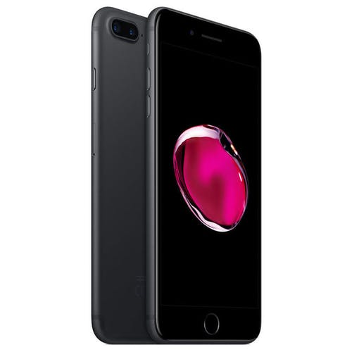 Apple Iphone 7+ Black