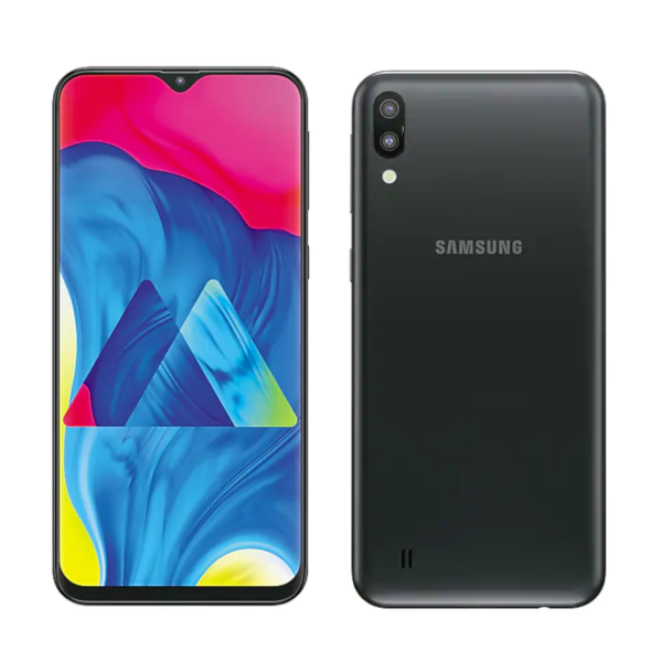 Samsung Galaxy M10 Black