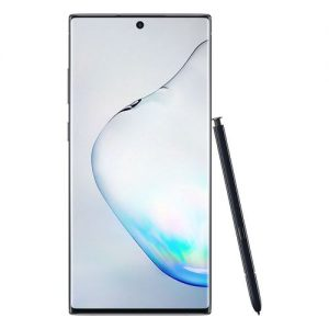 Samsung Galaxy Note 10+ Black