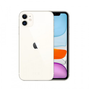 Apple Iphone 11 White