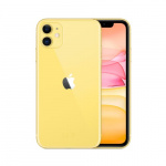 Apple Iphone 11 Yellow