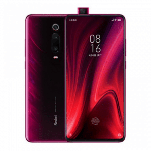 Mi 9 Pro Flame Red