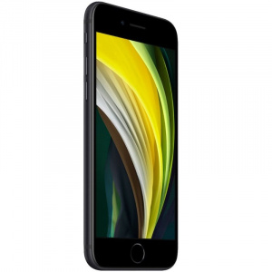 Apple Iphone Se 2020 Black