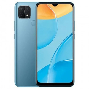 Oppo A15 Blue