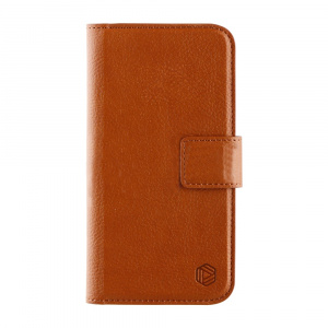 Wallet Case Promiz Brown 1
