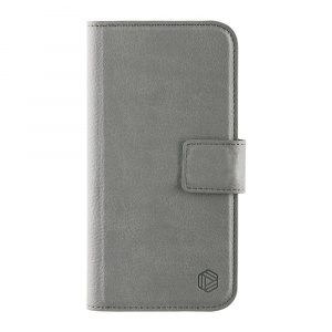 Wallet Case Promiz Grey 1